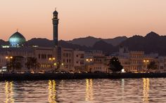 7 Things to See and Do in Muscat, Oman | The Slow Road Travel Blog