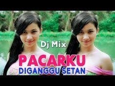 DJ PACARKU DIGANGGU SETAN - BreakBeat Remix Versi Gokil - YouTube Videos, Dj, Songs, Youtube, Musik, Song Books, Youtubers, Youtube Movies
