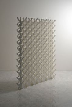 A Divider Screen Made of Paper in home furnishings  Category
