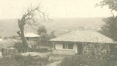 Iasi - Bojdeuca lui Creanga - 1935