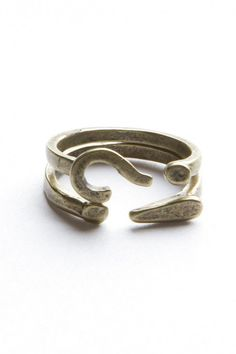 #Brandy Melville          #ring                     #Ring                     ?! Ring                                             http://www.seapai.com/product.aspx?PID=594871