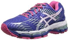 ASICS Women's GEL-Nimbus 17 Running Shoe Review
