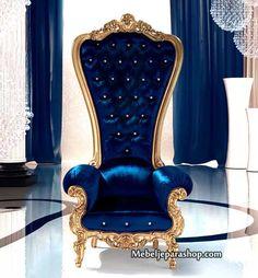 Sofa Throne Kursi Deddy Corbuzier Sofa Throne   Kursi Deddy Corbuzier The Next Mentalist