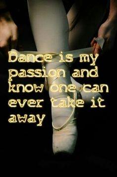 Me+dance=lifee me-dance=dead