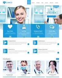 service oriented website examples responsive - Google Search