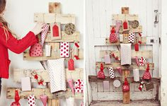 anthropologie christmas - Google Search