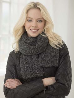 Image of Simplicity Scarf
