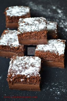 Sweet Recipes, Cake Recipes, Sweet Cakes, Something Sweet, Coffee Recipes, Easy Desserts, Fudge, Food Inspiration, Food And Drink