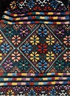 Kim Marie's Embroidery: Here are some beautiful examples of Ukrainian...