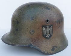 ffa50a1354f0a 14 Best WW1 WW2 German helmets and headgear images
