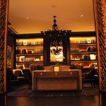 the library bar- rittenhouse.  Places to eat and drink in Philly - Thrillist Philadelphia