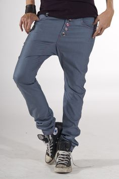 pants: leni | | | light blue denim | | | 2012 _ fashion for lesbians & friends