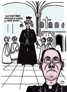 #Barbarin  #pedophilie #derive #diocese #lyon
