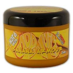 Dodo Juice Banana Armour - Hard Wax For Warm Colours