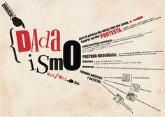 Mateo y Cintia por el mundo: El dadaismo