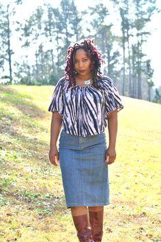 fashion thrifting blogs