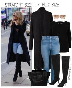 29 Super Chic Fall Outfits With Boots