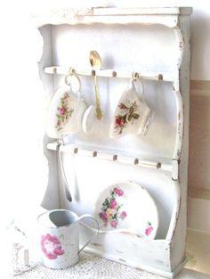 daily teacups