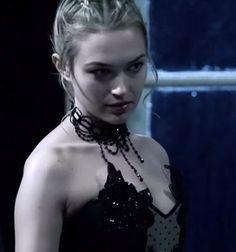 Sophia Myles (as Erika in Underworld)