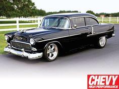 66 Chevy Chevelle