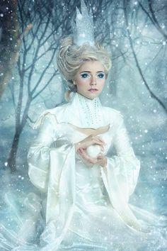 фотосессия снежная королева: 21 тыс изображений найдено в Яндекс.Картинках
