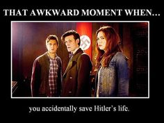 """""""We cannot have just saved Hitler!"""""""