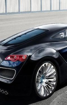 Bugatti. My son says he wants a bugatti. He has great taste for a 9 yr old!