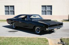 1968 Dodge Charger | 1968 Dodge Charger