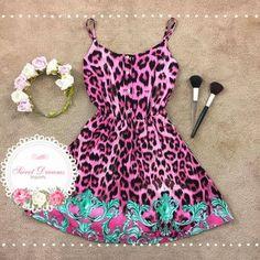 Vestido Ref: 1213