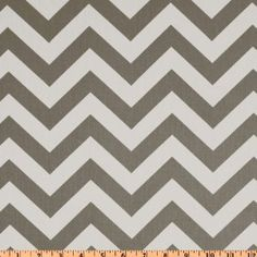 Amazon.com: 56'' Wide Premier Prints ZigZag Twill Storm Fabric By The Yard: Arts, Crafts & Sewing