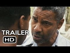 Denzel Washington Hits A New High With Fences |