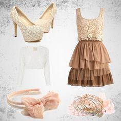 """""""Sunday Outfit :)"""" by noelene ❤ liked on Polyvore"""