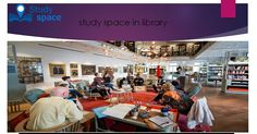 #Library #Readingspace #groupstudyspace