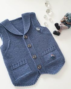 Knitting For Kids, Crochet For Kids, Easy Crochet, Baby Knitting, Knit Crochet, Floral Wallpaper Iphone, Cute Babies, Baby Kids, Baby Vest