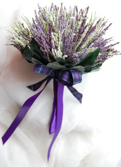 Scottish Flowers For Wedding | Cannytastic Flowers. Artificial Scottish Silk Wedding Flowers. - Home ...