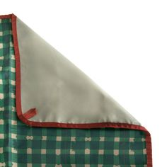 Meadow Mat Waterproof Blanket (Pioneer Plaid)