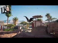 Assasins Creed Origins ! Episodul 2