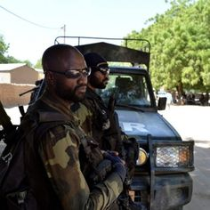 Le Cameroun en guerre :: CAMEROON