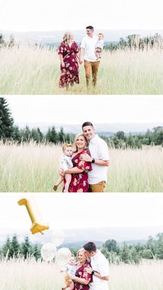 Do you have a first birthday photoshoot coming up? Please contact me to schedule your next family photo shoot in the Portland area! Summer Family Photos, Family Photos With Baby, Boy Birthday Pictures, First Birthday Photos, One Year Birthday, Baby Boy First Birthday, Sister Birthday, One Year Pictures, First Year Photos