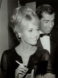 JANE FONDA AND ROGER VADIM. THE HOKEY POKEY MAN AND AN INSANE HAWKER OF FISH BY CONNIE DURAND. AVAILABLE ON AMAZON KINDLE.
