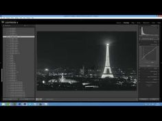 How to scroll through Lightroom / ACR presets with your keyboard arrows! - DIY Photography