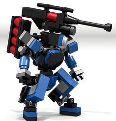 OMF-G42 Natalia S2 Robot Lego, Lego Bots, Lego Duplo, Lego War, Lego Ninjago, Lego Mechs, Lego Bionicle, Cuadros Star Wars, Lego Machines