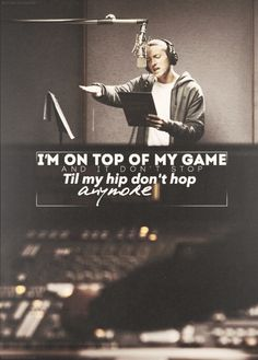 No Love-Eminem