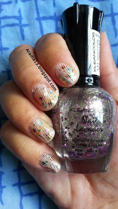 Aradia's blog: Como estampo mis uñas?