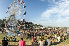 Hard Summer Music Festival 2013 Recap! | The Official Pura Vida Bracelets Blog