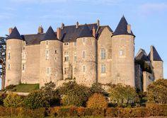 Forteresse de Luynes du XIII eme siècle