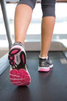 Get ready to burn major calories on the Treadmill. Stay slim on your treadmill all season with this 7-day plan from Jenny Hadfield, author of Running for Mortals.