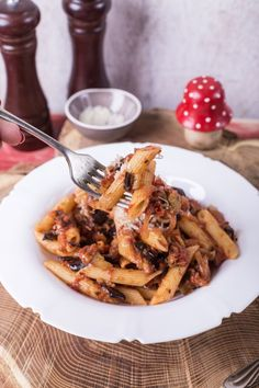 Penne, Tasty Dishes, Pasta Salad, Main Dishes, Food And Drink, Appetizers, Healthy Recipes, Meals, Chicken