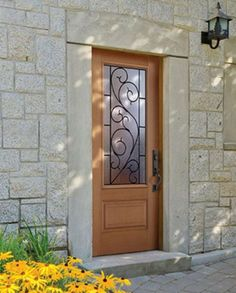 Modern Luxury, Curb Appeal, Hollister, Design Inspiration, Hardware, Iron, House Design, Doors, Architecture