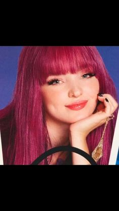 Mal from my Dove Cameron álbum